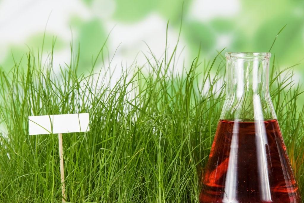 Liquid Lawn Fertilizers