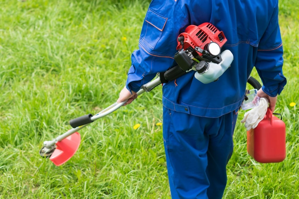 10 Best Commercial String Trimmers