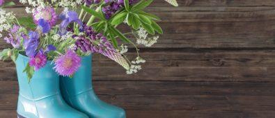 10 best gardening boot