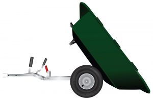 7 Best Dump Cart for Lawn Tractor Reviews