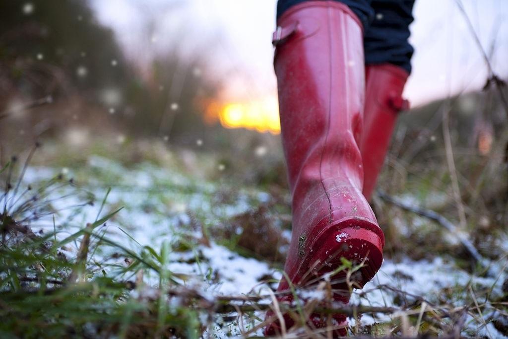 10 best gardening boot reviews