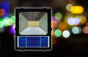 Best Outdoor Solar Flood Lights Reviews