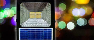 Best Outdoor Solar Flood LightsReviews