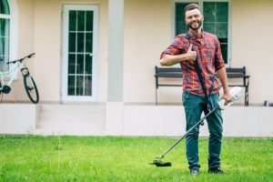 top 10 Best Battery Operated Weed Eater Reviews